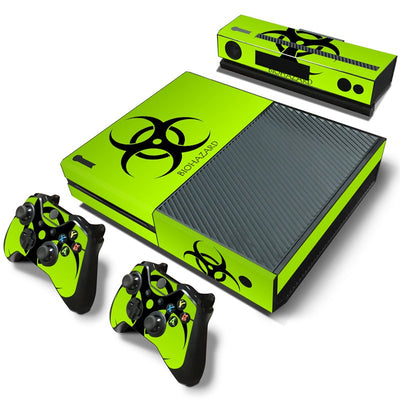 Skins pour XBOX One