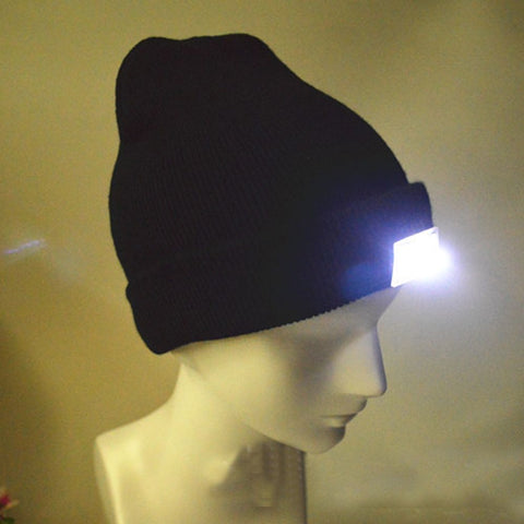 Bonnet LED