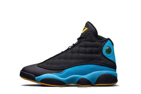Air Jordan Retro 13 Hornets CP3 Away