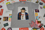Supreme Neil Young Tee SS15 Grey