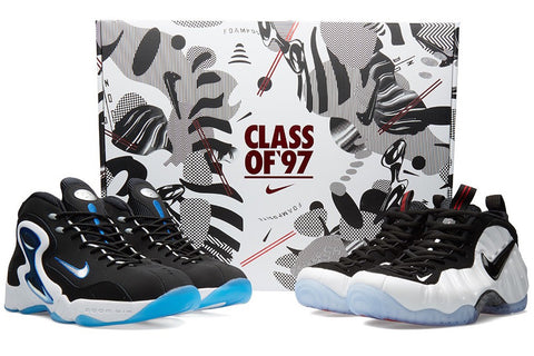 "Nike Class of 97 Pack ""He Got Game"""