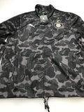 Puma x A Bathing Ape Track Jacket Black Camo