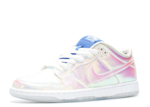 Nike x Concepts SB Dunk Pro Low Holy Grail