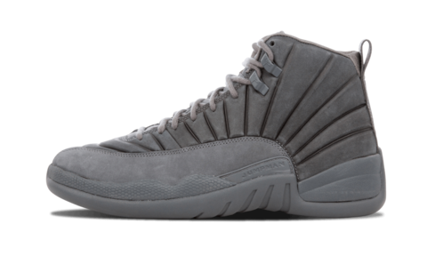 Air Jordan Retro 12 PSNY Gray
