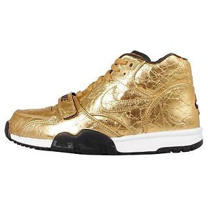 Nike Air Trainer 1 prm QS SB50 Gold