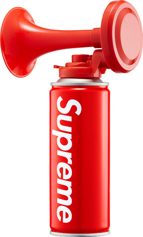 Supreme Air Horn FW15