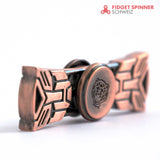 Fidget Spinner - Tiger Duo-Spinner
