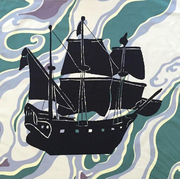Ship Neckerchief