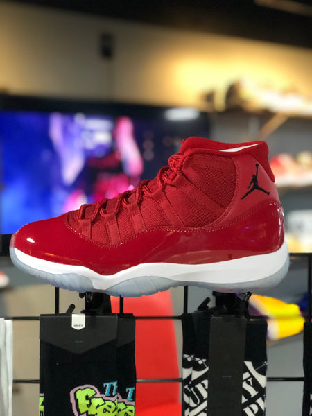 Jordan retro 11 Win Like '96