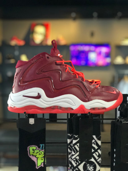 Mike Air Pippen 1 Noble Red