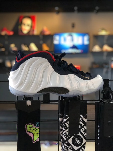Nike Air Foamposite One Olympics