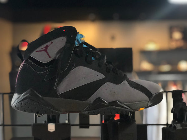 Jordan retro 7 Bordeaux 2015
