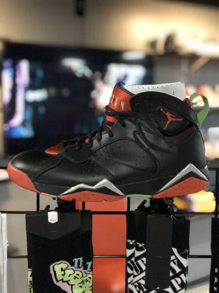 Jordan retro 7 Marvin Martian