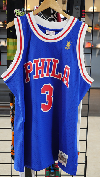 "Mitchell and Ness Swingman Jersey ""Allen Iverson"" 96-97"