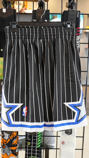 "Mitchell and Ness Swingman Shorts ""Magic Road"" 94-95"