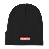 Free Lunch BOGO Knit Beanie