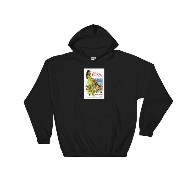 Free Lunch Foxy Hoodie