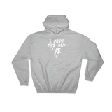 Free Lunch Old 'Ye Hoodie