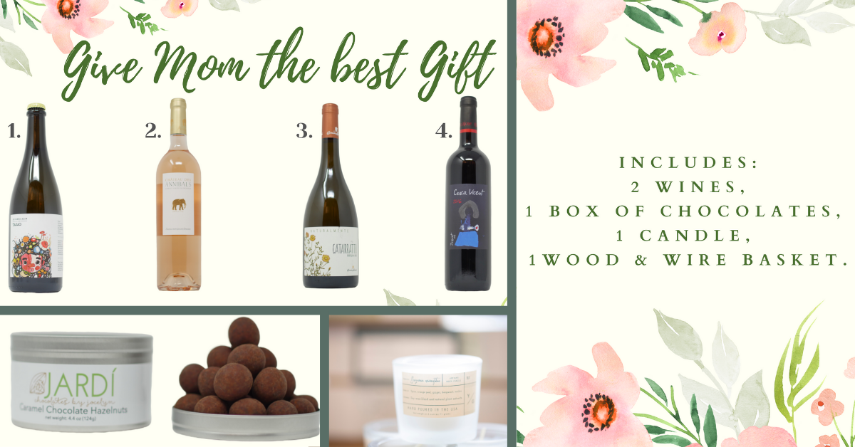 Perrines Wine Shop Atlanta Mothers Day Gift Guide