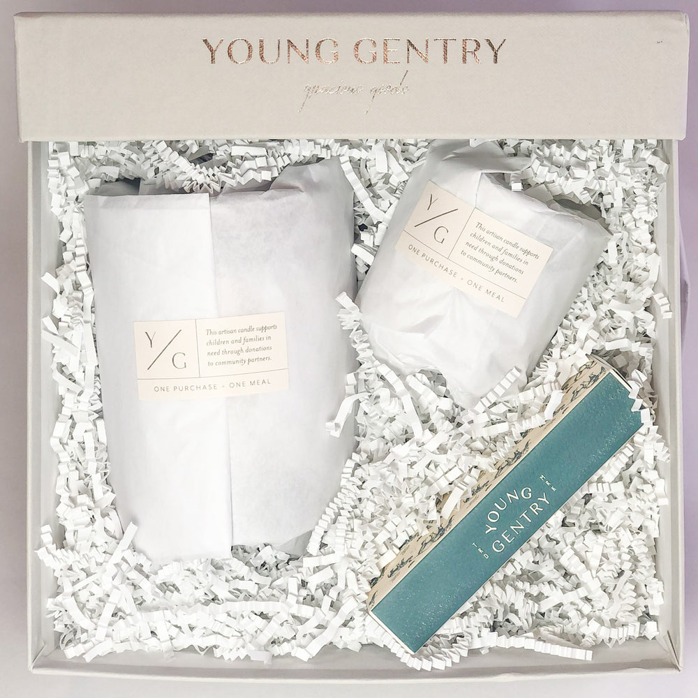 Reflection Gift Set