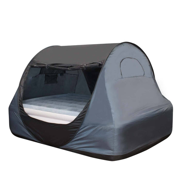 Winterial pop up bed tent - twin
