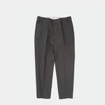 Seam Pocket Pants (Charcoal)