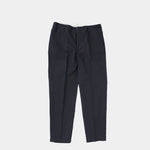 Seam Pocket Pants (Navy)