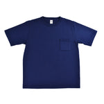 JACKMAN Pocket T Shirt Royal Blue