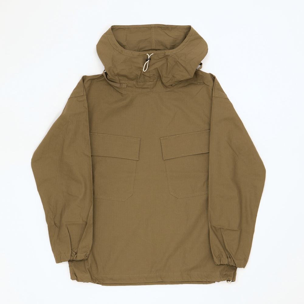 Salvadge Parka Modify (Dark Khaki)