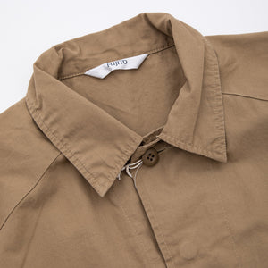 Fujito Jungle Fatigue Jacket (Beige)
