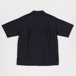PW Open Shirt S/S (Ink)