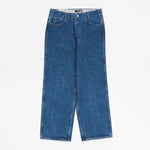 803W Denim - (Bio Blue)
