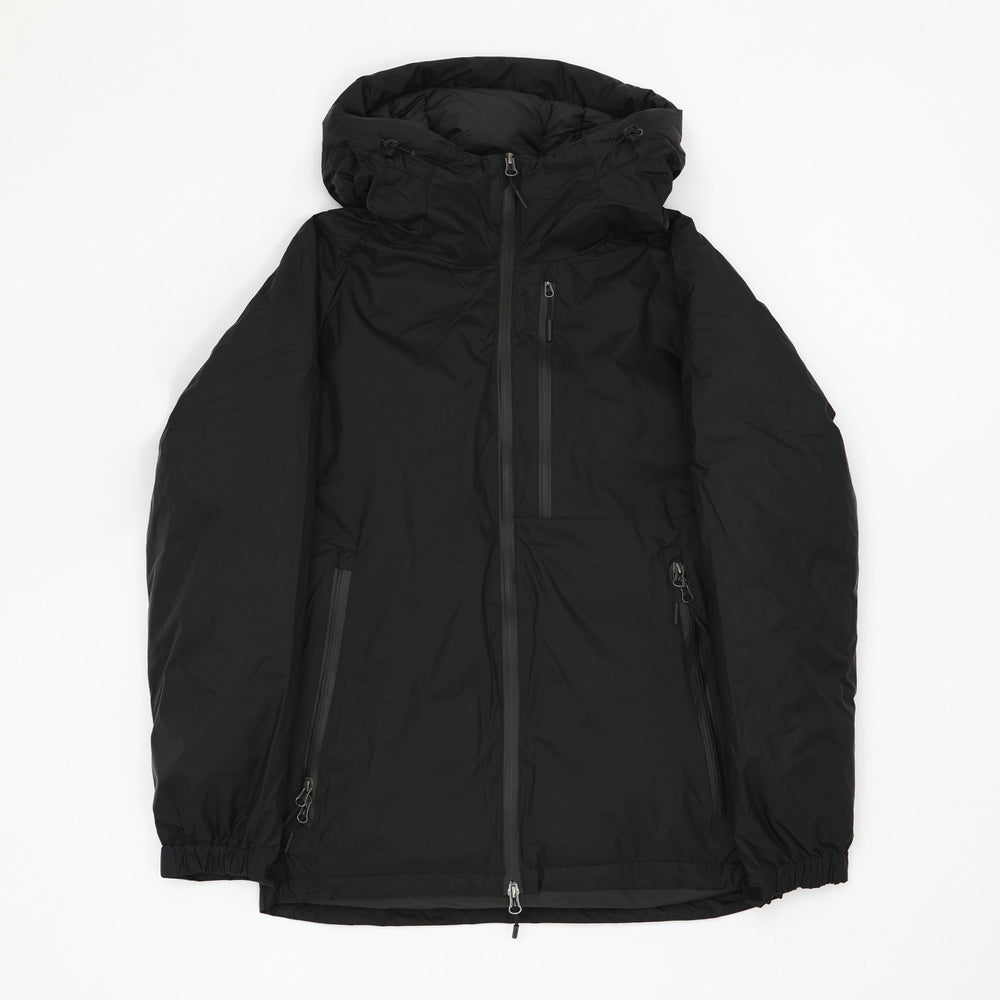 Aurora Down Jacket (Black)