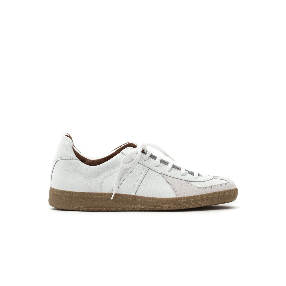 German Military Trainer (White)