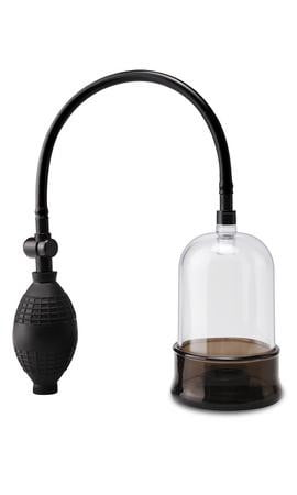 Penis Head Enlarger Black-Pipedream-Penis Enhancers