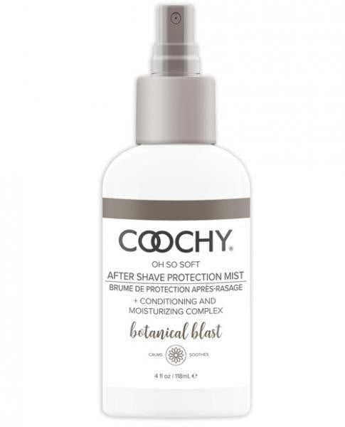 Coochy After Shave Protection Mist Botanical Blast 4oz-Classic Erotica-Beauty & Body