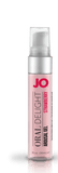 JO Oral Delight Strawberry 1oz-System Jo-Oral Sex