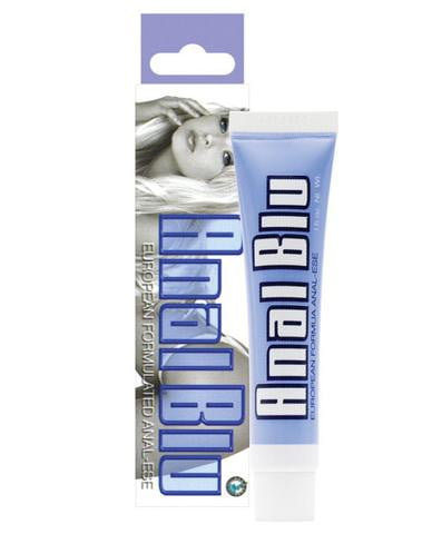 Anal Blu Large 1.5 oz.-Nasstoys-Anal Lubricants