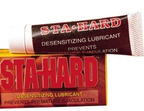 Stay Hard Cream 1.5 oz-Nasstoys-Sexual Enhancers