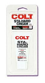 Colt Sta-Hard Erection Cream-Cal Exotics-Sexual Enhancers