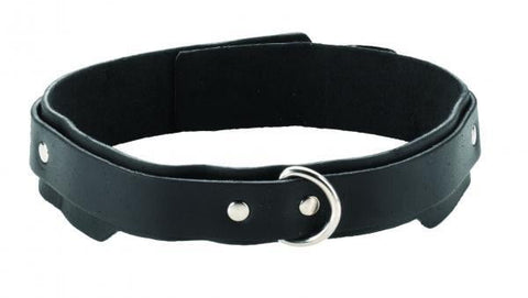 "1.25"" Collar Double Strap Comfort Cut-Spartacus-Collars & Leashes"