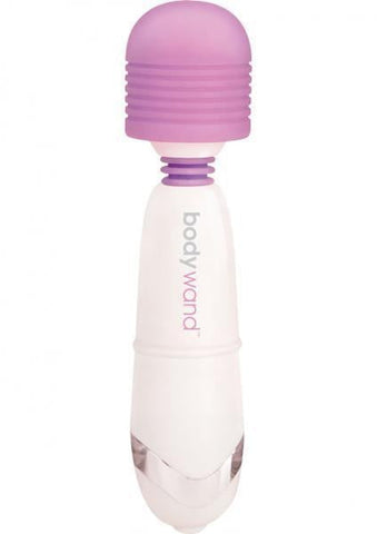Bodywand 5 Function Mini Wand Purple-Bodywand-Body Massagers