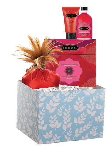 Kama Sutra Treasure Trove Gift Set-