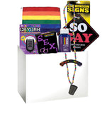 The Rainbow Gift Box-White-LGBTQ Gift Box