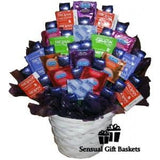 Condom and Candy Gift Box -Small-Condom Gift Box