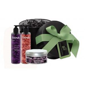Sensual Breeze Spa Gift Basket-
