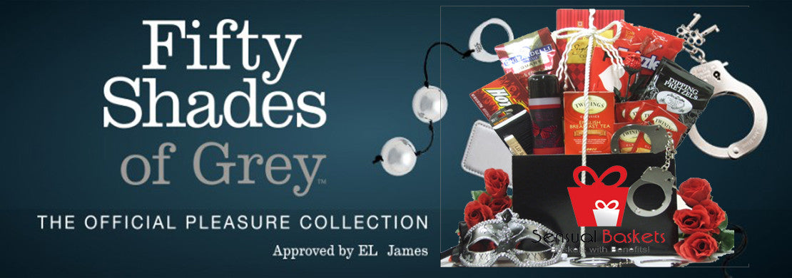 fifty shades of grey gifts