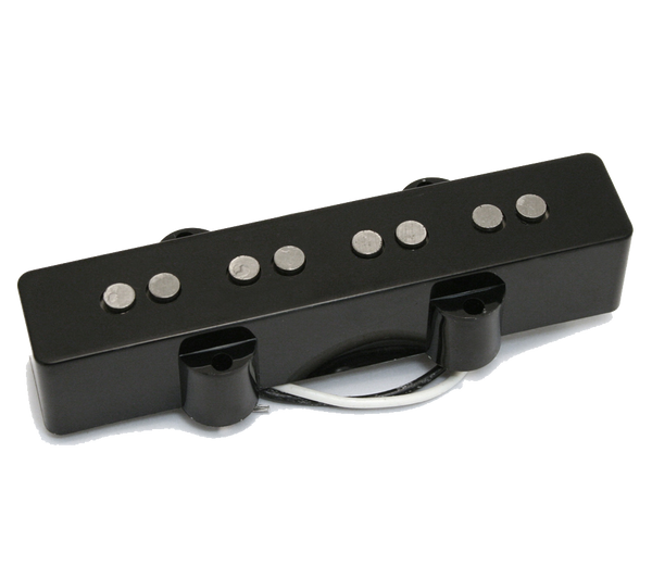 Signature Jazz Bass Pickups
