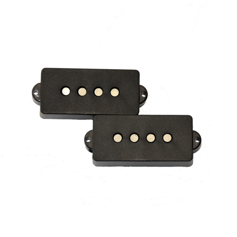 Two-Tone Precision Bass® Pickup