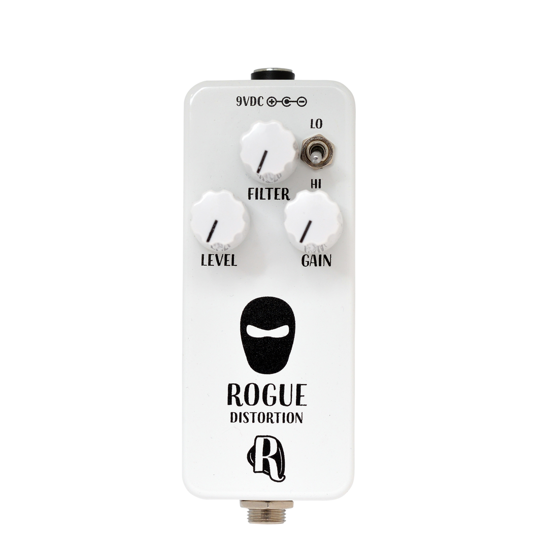 New! Rogue Distortion Module